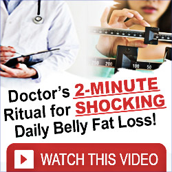 Lose belly weight after 50
