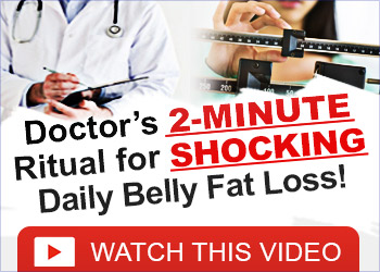 Daily belly fat loss